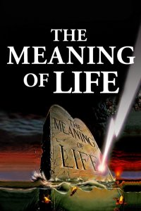 Gyvenimo prasmė / The Meaning of Life (1983)