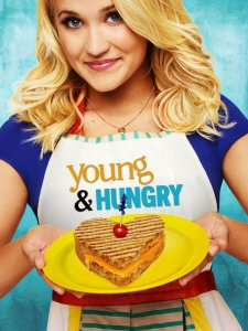 Jauna ir alkana / Young & Hungry (Season 2)
