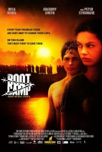 Stovykla / Boot Camp (2007)