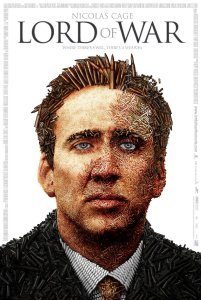 Karo Dievas / Lord of War (2005)