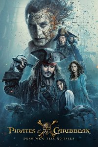 Karibų piratai. Salazaro kerštas / Pirates of the Caribbean: Dead Men Tell No Tales (2017)