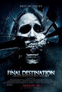 Galutinis tikslas 4 / The Final Destination 4 (2009)