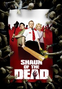 Zombių karalius / Shaun of the Dead (2004)