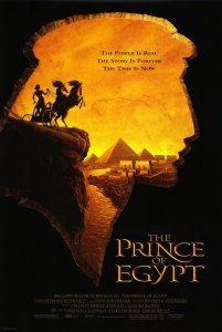 Egipto princas / The Prince of Egypt (1998)