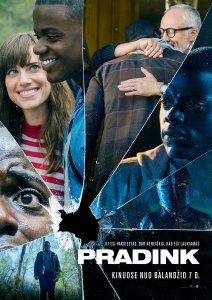 Pradink / Get out (2017)