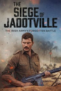 Jadotvilio apgultis / The Siege of Jadotville (2016)