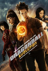 Drakonų kova: Evoliucija / Dragonball: Evolution (2009)