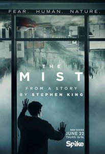 Rūkas / The Mist (Season 1)
