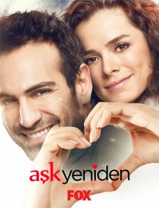 Pamilti vėl / Ask Yeniden (Season 1)