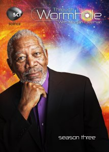 Didžiosios Visatos Paslaptys su Morganu Frimanu / Through the Wormhole With Morgan Freeman (Season 3)