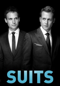 Kostiumuotieji / Suits (Season 07)