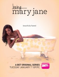 Būti Mere Džeine / Being Mary Jane (Season 01)