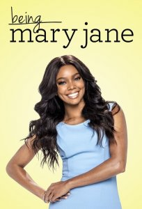 Būti Mere Džeine / Being Mary Jane (Season 03)