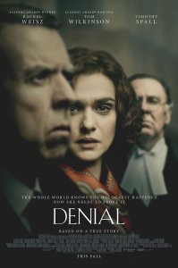 Neigimas / Denial (2016)