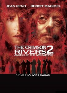Purpurinės upės 2: Apokalipsės angelai / The Crimson Rivers 2 (2004)