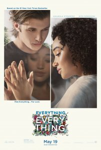 Man esi viskas / Everything, Everything (2017)