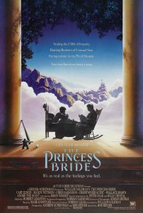 Princesė nuotaka / The Princess Bride (1987)