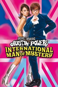Ostinas Pauersas - žmogus paslaptis / Austin Powers: International Man of Mystery (1997)