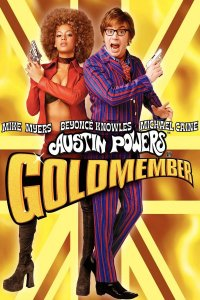 Ostinas Pauersas - Auksinis narys / Austin Powers in Goldmember (2002)