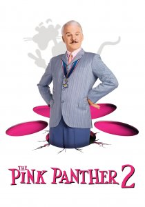 Rožine Pantera 2 / The Pink Panther 2 (2009)