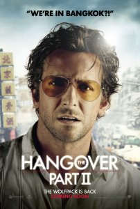 Pagirios Tailande 2 / The Hangover Part II (2011)