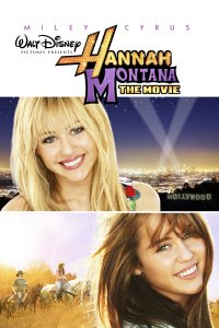 Hana Montana / Hannah Montana: The Movie (2009)