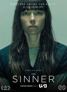 Nusidėjėlė / The Sinner (Season 1)