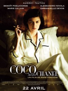 Coco prieš Chanel / Coco Before Chanel (2009)