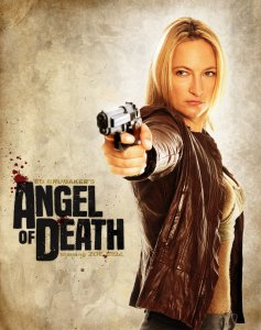 Mirties angelas / Angel of Death (2009)