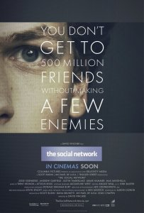 Socialinis tinklalapis / The Social Network (2010)