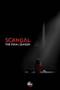 Skandalas / Scandal (Season 7)