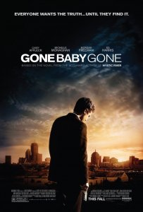 Dingusioji / Gone Baby Gone (2007)
