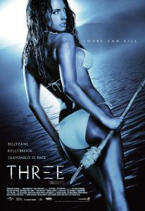 Trise saloje / Three (2005)