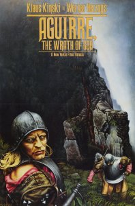 Agirė, Dievo rūstybė / Aguirre, the Wrath of God (1972)