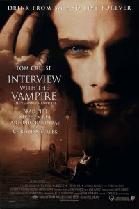 Interviu su vampyru / Interview with the Vampire (1994)
