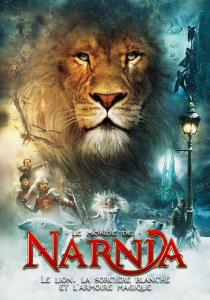 Narnijos kronikos: liūtas, burtininkė ir drabužių spinta / The Chronicles of Narnia: The Lion, the Witch and the Wardrobe (2005)