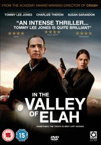 Elos slėnyje / In the Valley of Elah (2007)