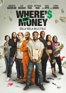 Kur pinigai? / Wheres the Money (2017)