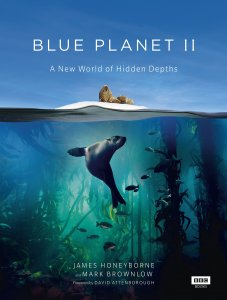 Mėlynoji planeta II /  Blue Planet II (Season 1)