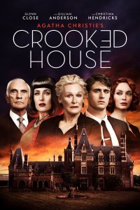 Kreivas namas / Crooked House (2017)