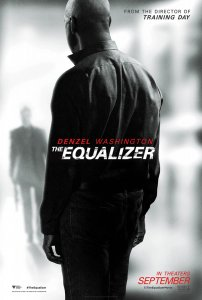 Ekvalaizeris / The Equalizer (2014)