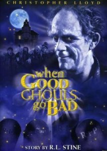 Ir geri zombiai kartais pyksta / When Good Ghouls Go Bad (2001)