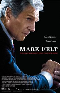 Markas Feltas / Mark Felt: The Man Who Brought Down the White House (2017)