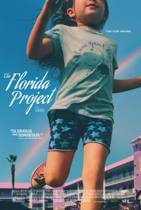 Floridos projektas / The Florida Project (2017)