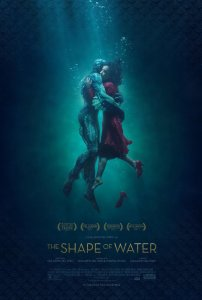 Vandens forma / The Shape of Water (2017)