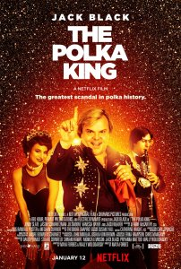 Polkos karalius / The Polka King (2017)