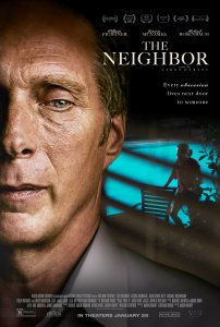 Kaimynas / The Neighbor (2018)
