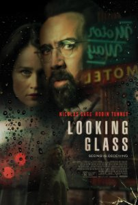 Atspindys / Looking Glass (2018)