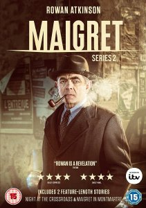 Megrė. Naktis kryžkelėje / Maigret: Night at the Crossroads (2017)