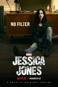 Džesika Džouns / Marvels Jessica Jones (Season 2)